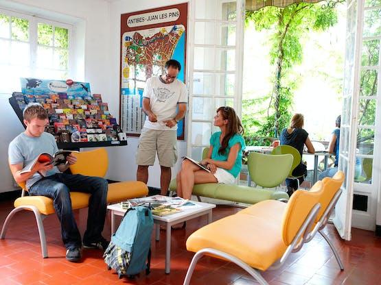 Centre D'Antibes