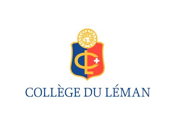 College Du Leman Logo