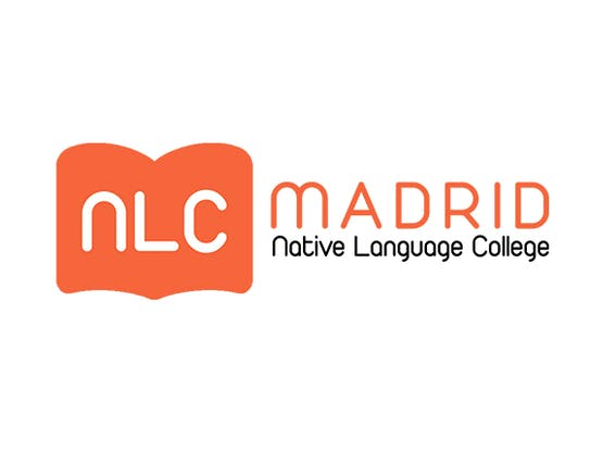 Native Language College - NLC - Logo