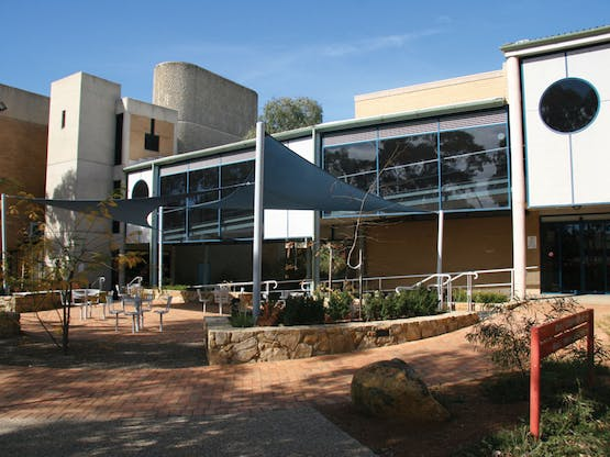 Camberra Institute of Technology