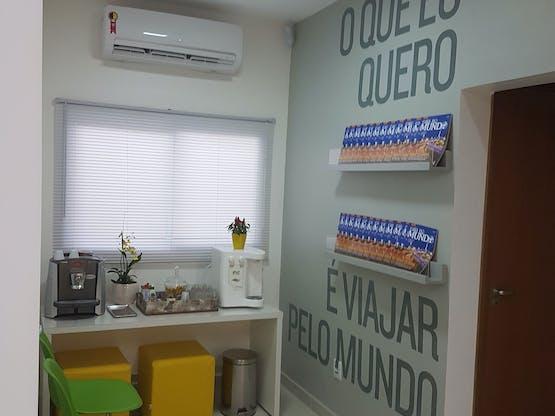 Loja Ribeirão Preto