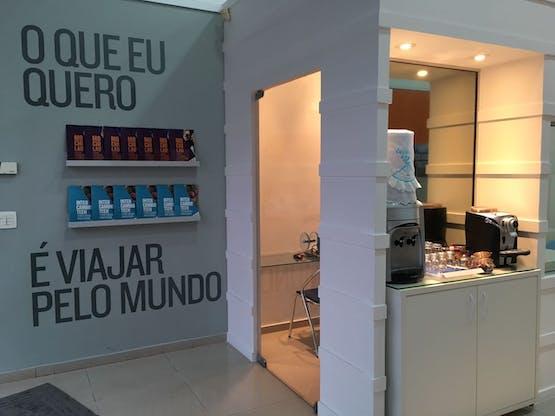 Loja São José do Rio Preto