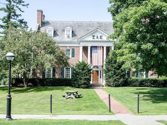 Hanover - Estados Unidos EUA