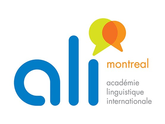 Academie Linguistique International - ALI Logo