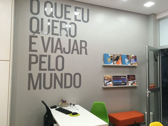 Loja Caxias do Sul