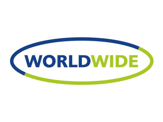 Worldwide - Logo