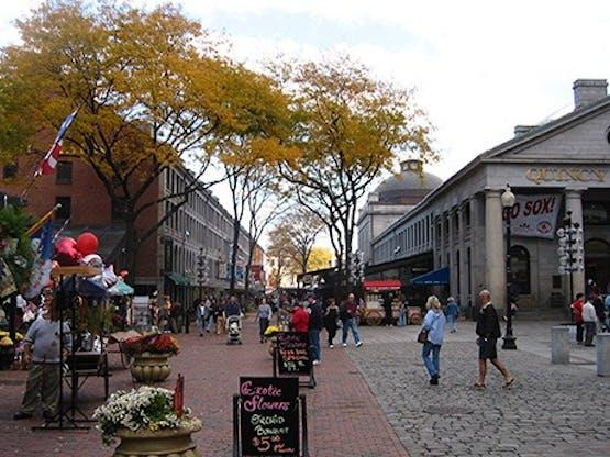 ELS - Boston