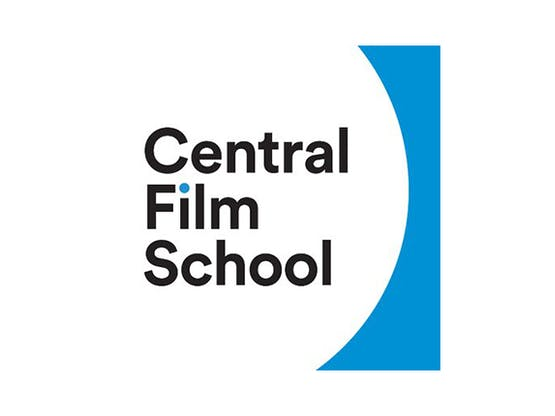 Central Film School - logo