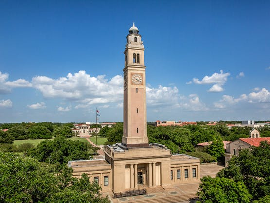 Louisiana State University