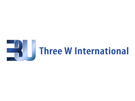 Three W International - Logo