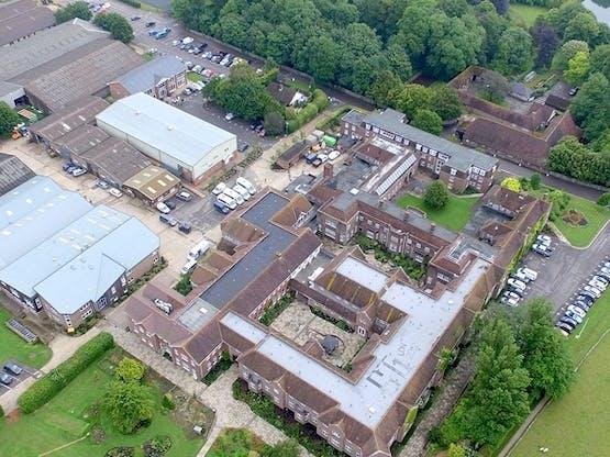 Bucksmore Plumpton College Brighton