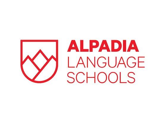 Alpadia logo