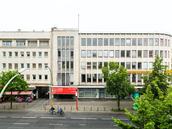 Alpadia Berlim
