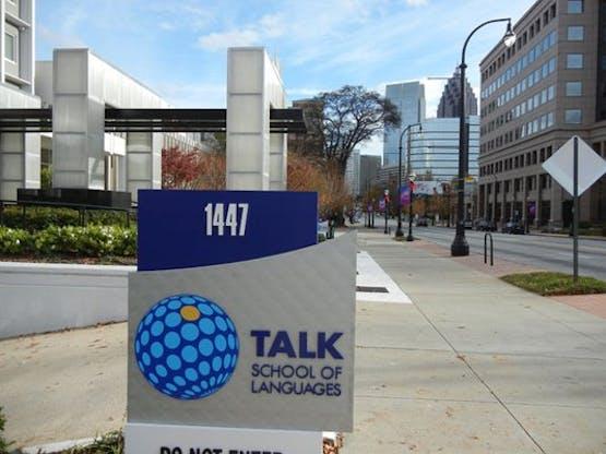 Talk Atlanta