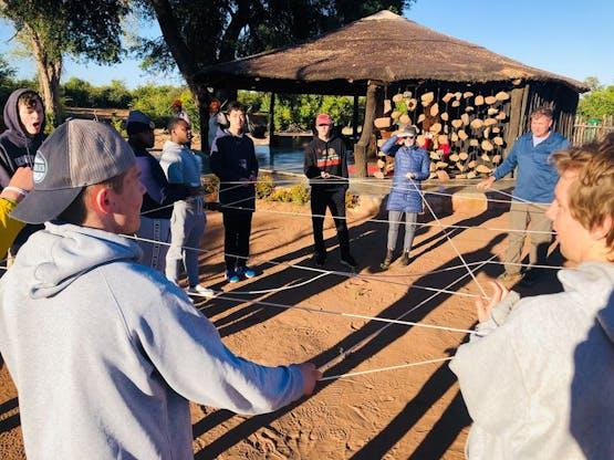 Community & Wilderness Outreach