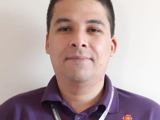 HO Ricardo Carapicuiba