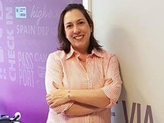 Consultora Ana Claudia