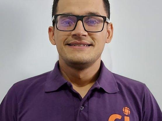 Felipe - CI Bragança Paulista