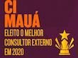 Consultor Externo Francimar - Mauá