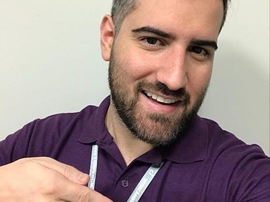 Diego Guedes - CI Lençóis Paulista