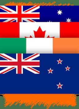 <b>Qual é o seu destino?</b> Encontro com os representantes dos Órgãos de Educação da Austrália, Canadá, Irlanda e Nova Zelândia