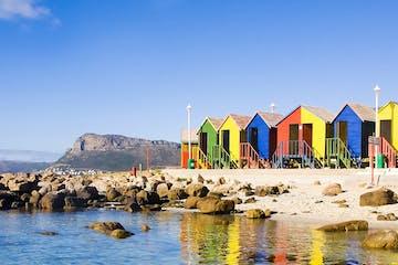 Cidade do Cabo :: Principais Lugares com Acomodação