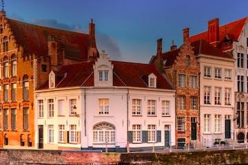 Bruges :: City Tour
