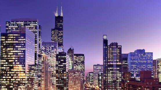 Inglês para Negócios em São Francisco ou Chicago