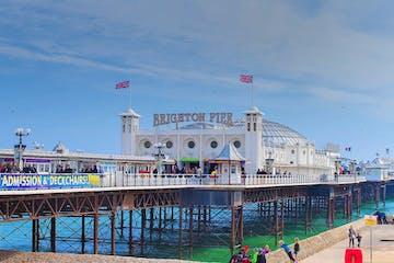 Inglês em Brighton