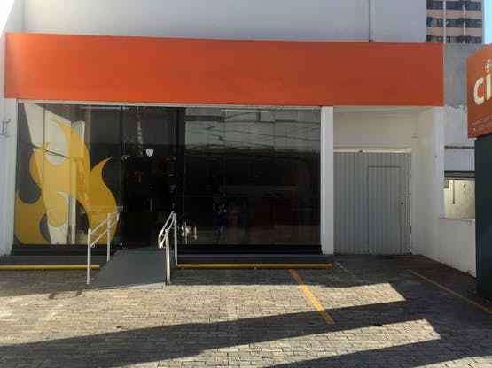 Loja São Paulo - Moema