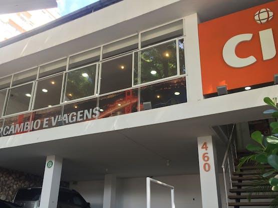 Loja Belo Horizonte - São Pedro