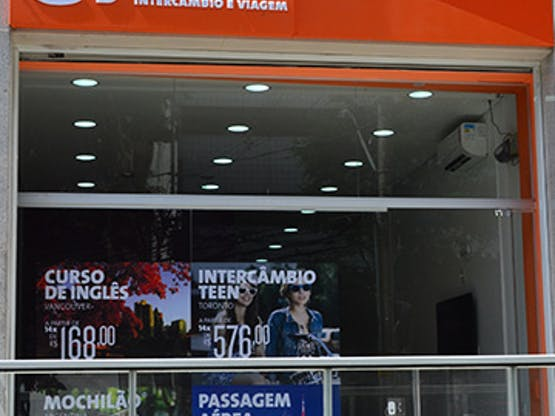 Loja Belo Horizonte - Buritis