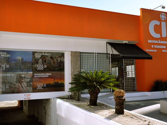 Loja Curitiba - Batel