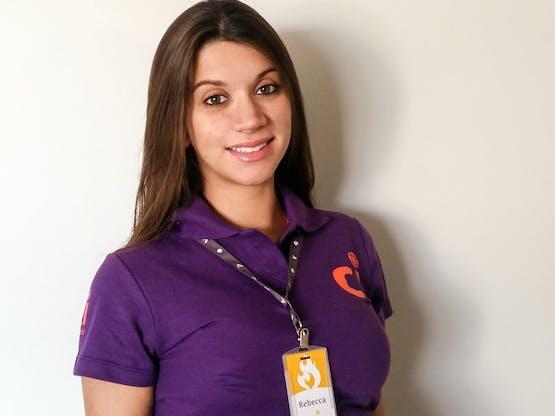 Consultor Externo Rebecca - Palmas