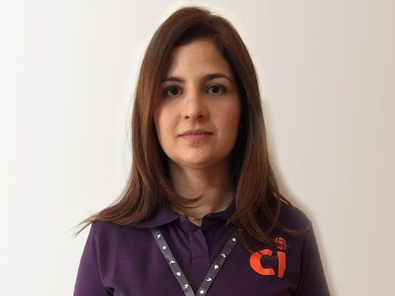 Consultor Externo Maria Carolina - Três Lagoas