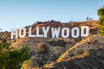 Los Angeles, a cidade das Estrelas