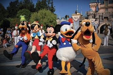 Disney #1