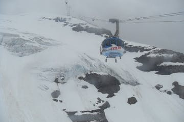 Lucerna :: Monte Titlis