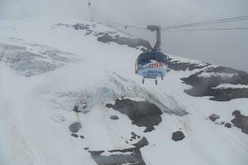 Lucerna | Monte Titlis