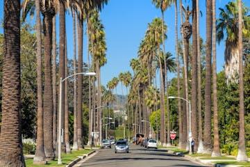 Los Angeles :: Hop on e hop off