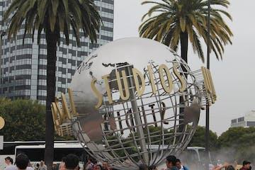 Los Angeles :: Universal Studios Hollywood
