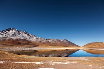 São Pedro do Atacama :: Passeio Arqueológico