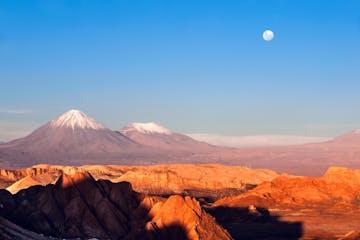 São Pedro do Atacama :: Moon Valley