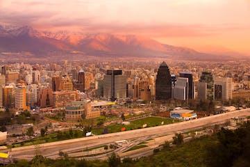 Santiago do Chile :: Concha y Toro Winery