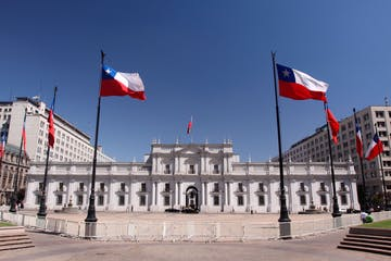 Santiago do Chile | Classic City Tour