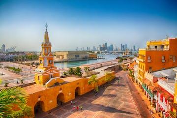 Cartagena :: Party Bus Tour (Chiva Tour)