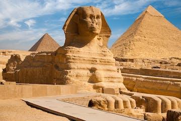 Cairo :: City Tour