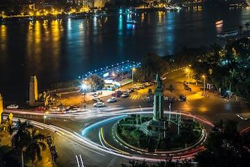 Cairo | Excursão Full Day para Alexandria
