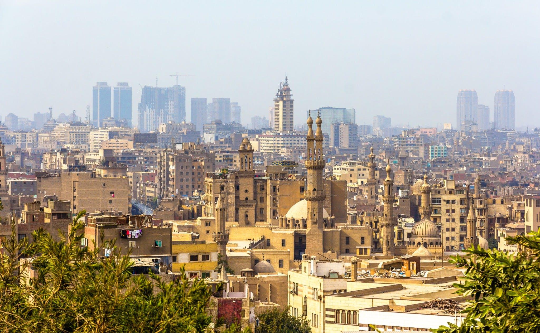 Cairo :: Memphis, Sakkara e Dahsur