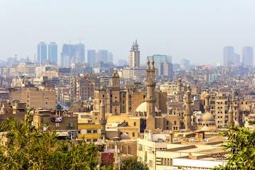 Cairo | Memphis, Sakkara e Dahsur